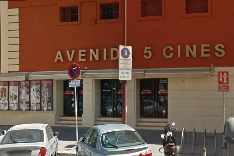 Avenida 5 Cines