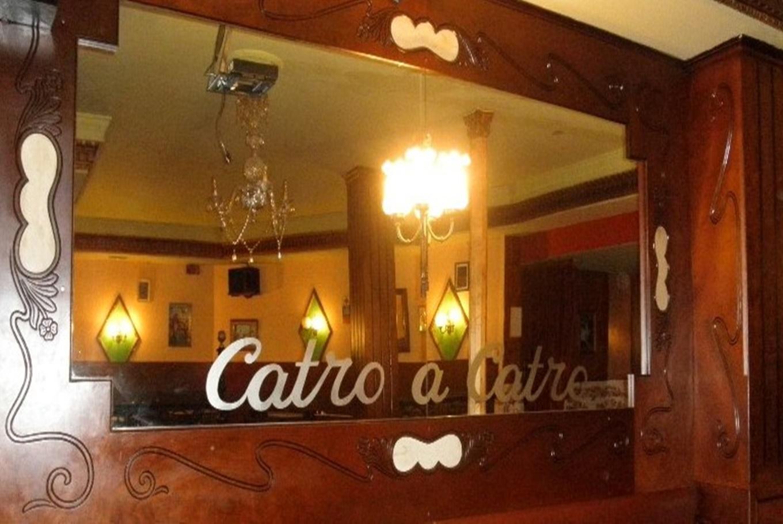 Café de Catro a Catro