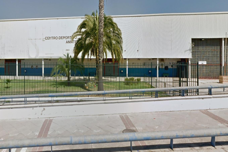 Centro Deportivo Amate