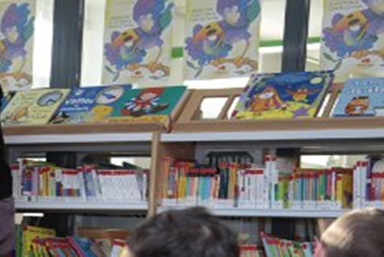 Biblioteca Municipal de Lugo