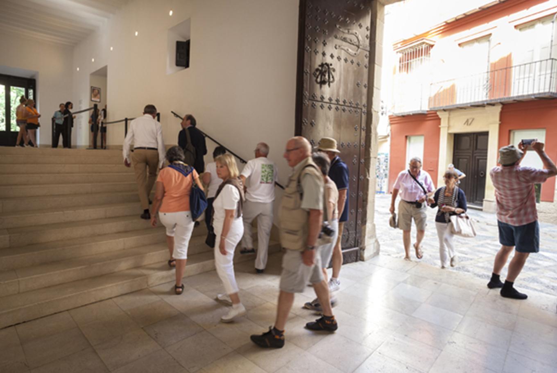Día Internacional de los Museos en el Museo Picasso de Málaga en Museo Picasso Málaga (Málaga)