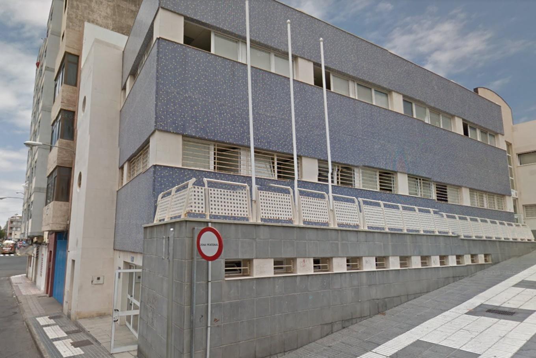 Biblioteca Pública Municipal La Isleta