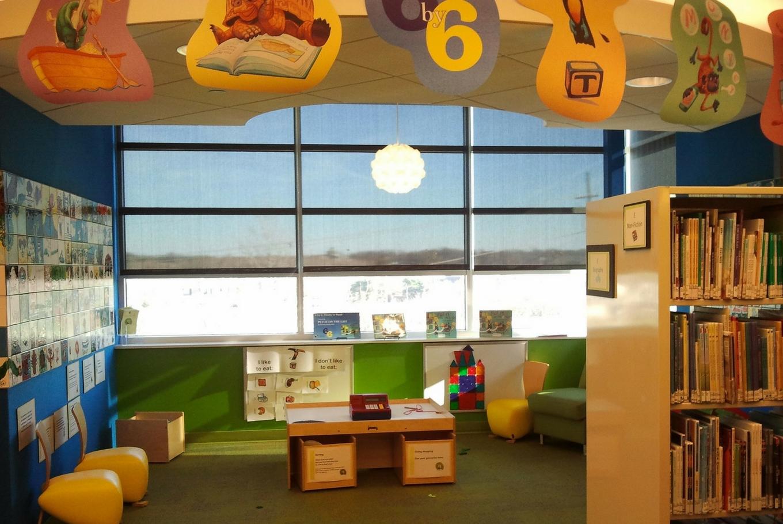Cuentacuentos 'Cuentos para las cuatro estaciones' en Biblioteca Municipal José María Delgado Buiza (Tomares)