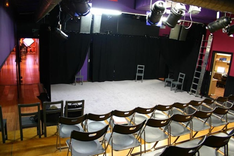 Teatro Tarambana