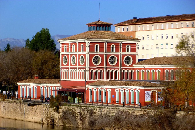 Casa de las Ciencias de Logroño