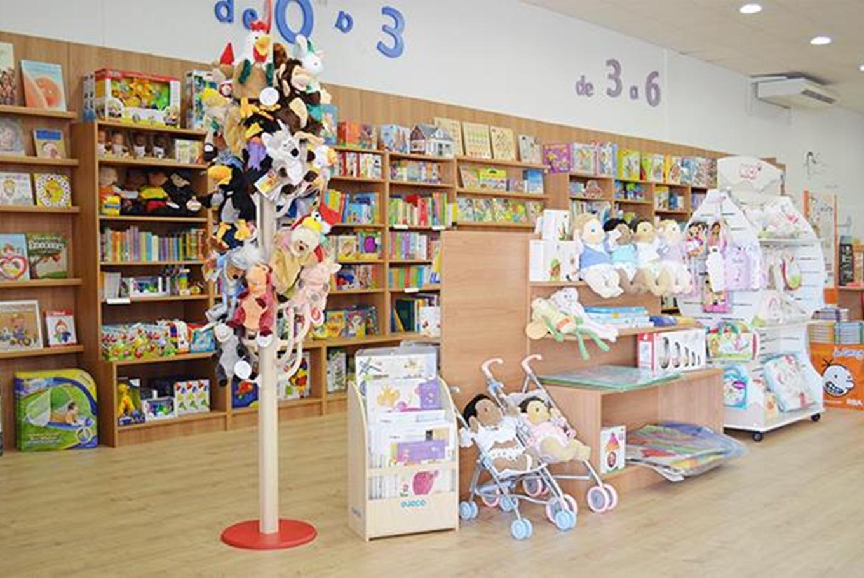 Librería Baobab Los Remedios