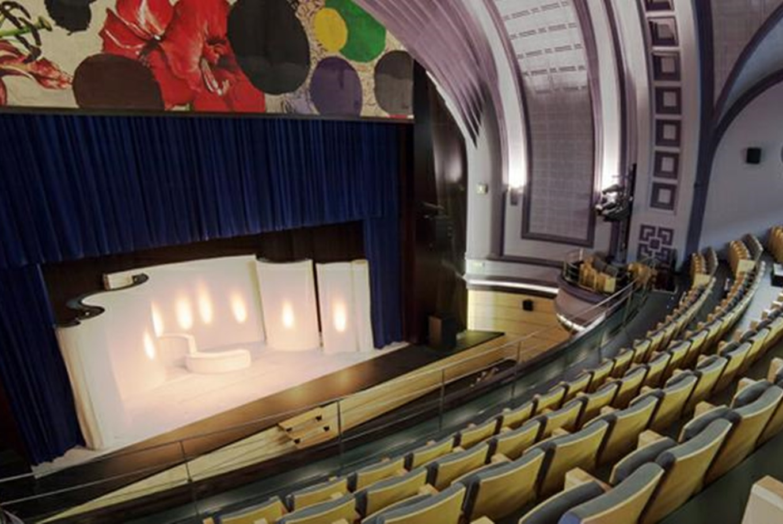 Teatro Guiniguada
