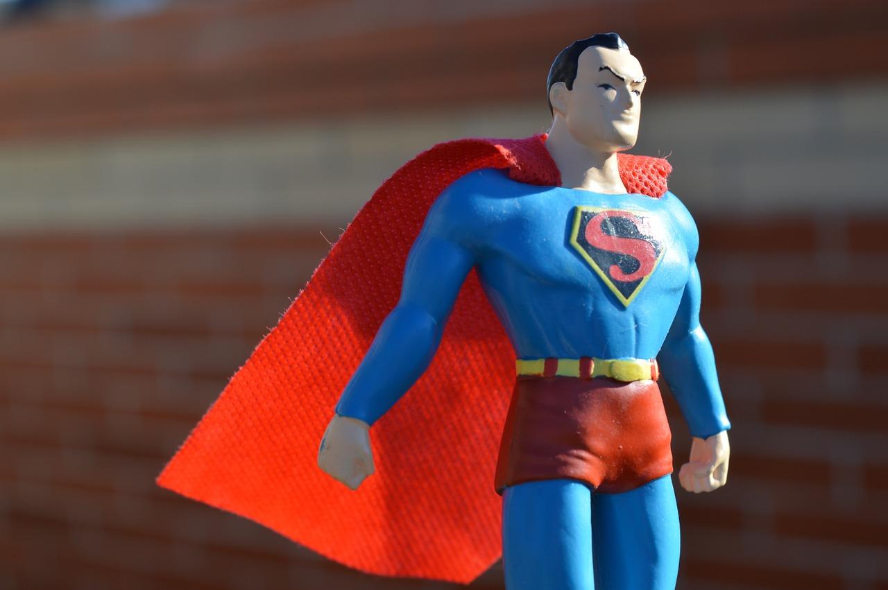 Teatro 'Los Calzoncillos de Superman' en Espai-Sala Porta 4 (Barcelona)