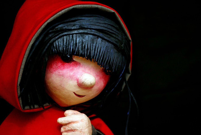 Espectáculo de marionetas 'Cas Caputxeta' en Teatro Tantarantana (Barcelona)