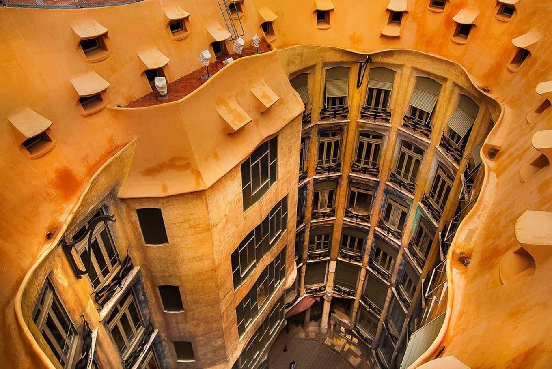 Visita 'Una sopa de piedras en la Pedrera' en La Pedrera (Barcelona)