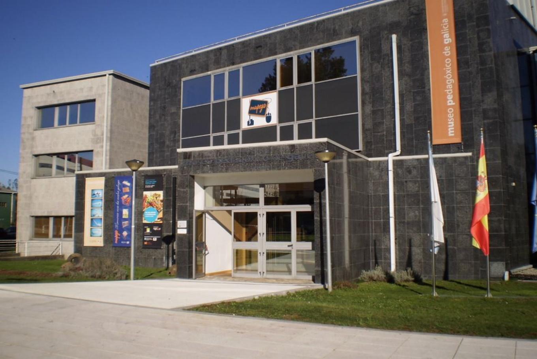 Museo Pedagógico de Galicia (MUPEGA)