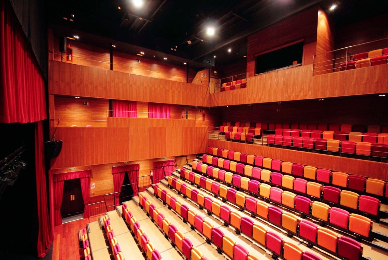 Teatro Echegaray
