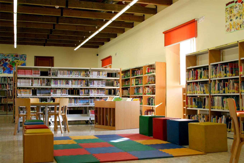 Biblioteca Pública Provincial de Córdoba