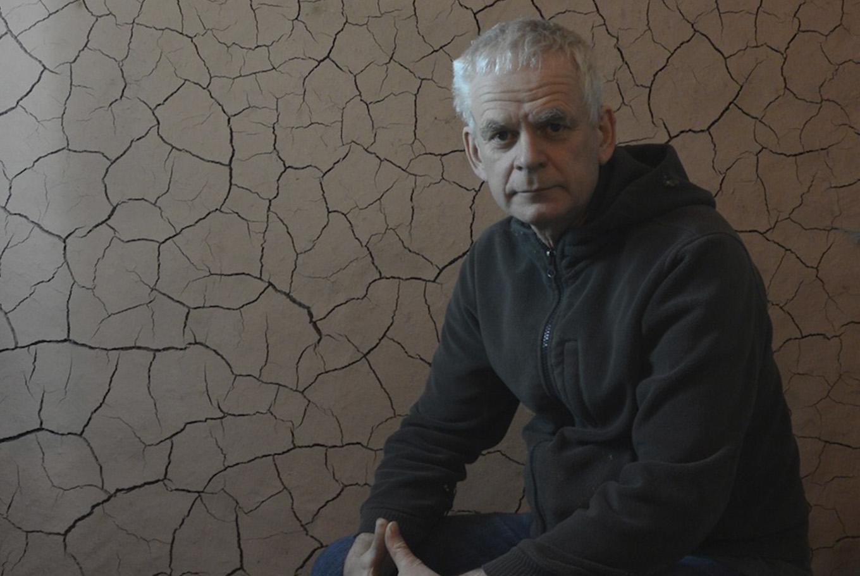 Taller 'Universos sensoriales. Andy Goldsworthy' en CajaGranada Fundación (Granada)