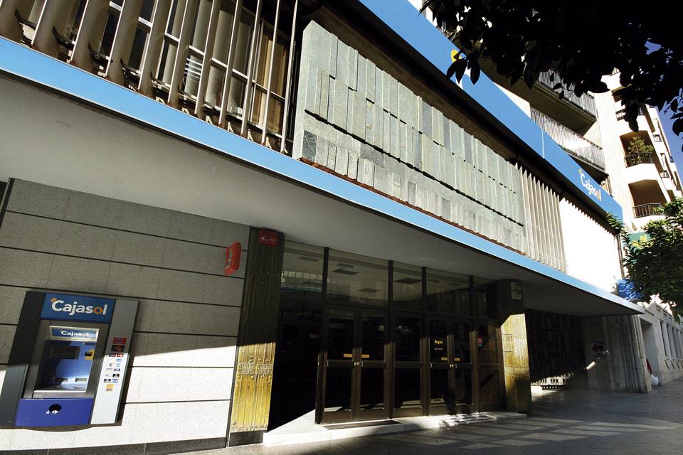 Fundación Cajasol Huelva