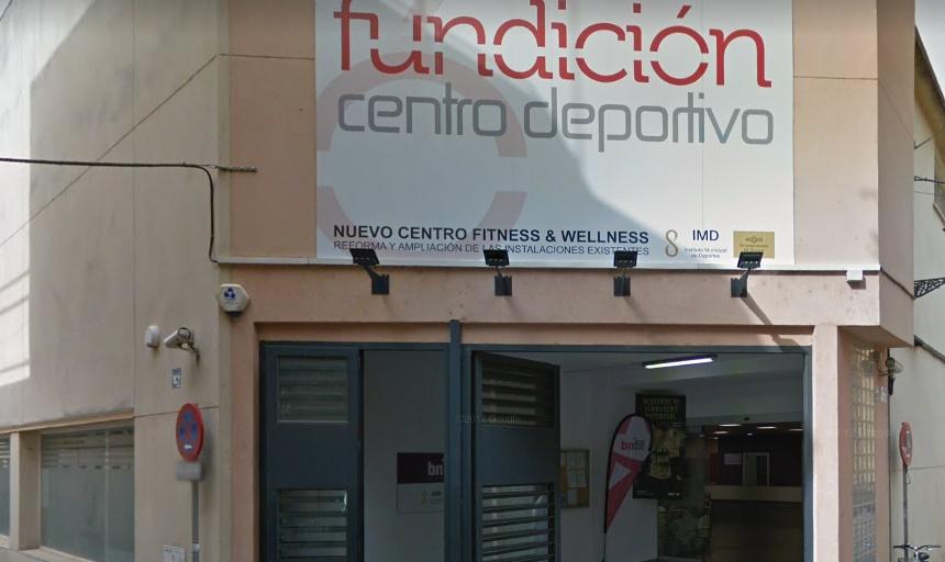 Centro Deportivo Fundición