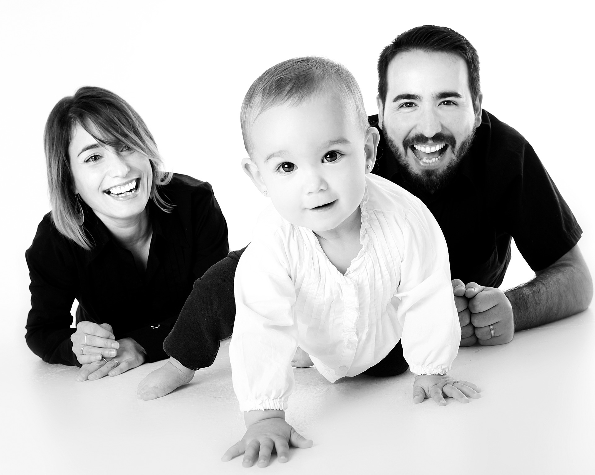 Taller 'Lengua de signos para bebés' en Espacio Bebé (Zaragoza)