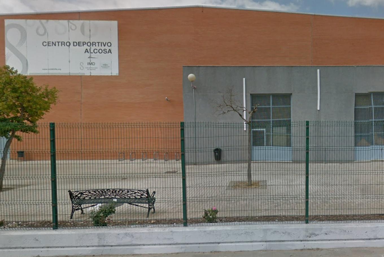 Centro Deportivo Alcosa