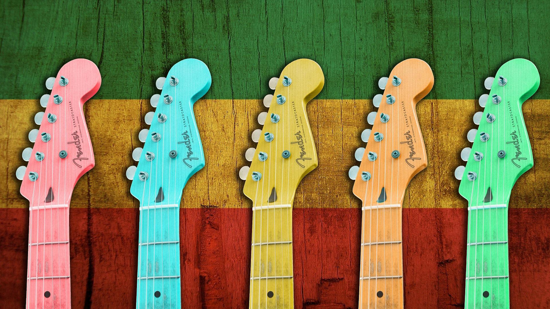 Concierto para bebés 'Flamenco, Guitarra y Baile' en Espacio Bebé (Zaragoza)