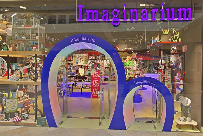 Imaginarium - Xanadú