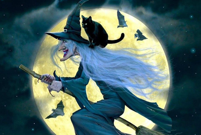 'El conjuro de las brujas de Salem' en Colegio Salesianos de Deusto (Bilbao)