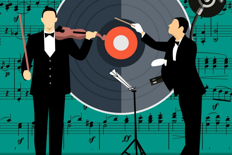 Espectáculo 'El primer concierto' en Centro Cultural Antonio Gala (Rinconada (La))