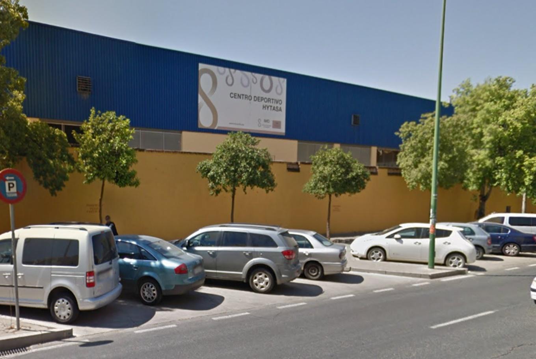 Centro Deportivo Hytasa