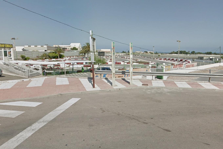 Karting Roquetas de Mar