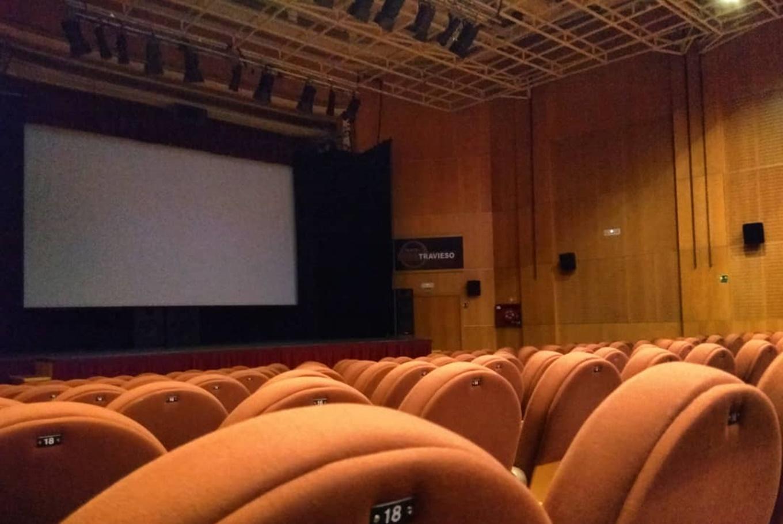Teatro Maltravieso Capitol