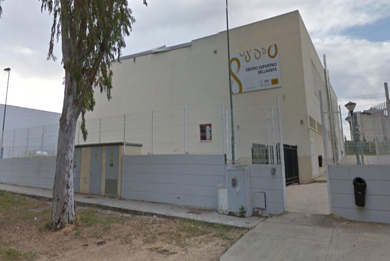 Centro Deportivo Bellavista