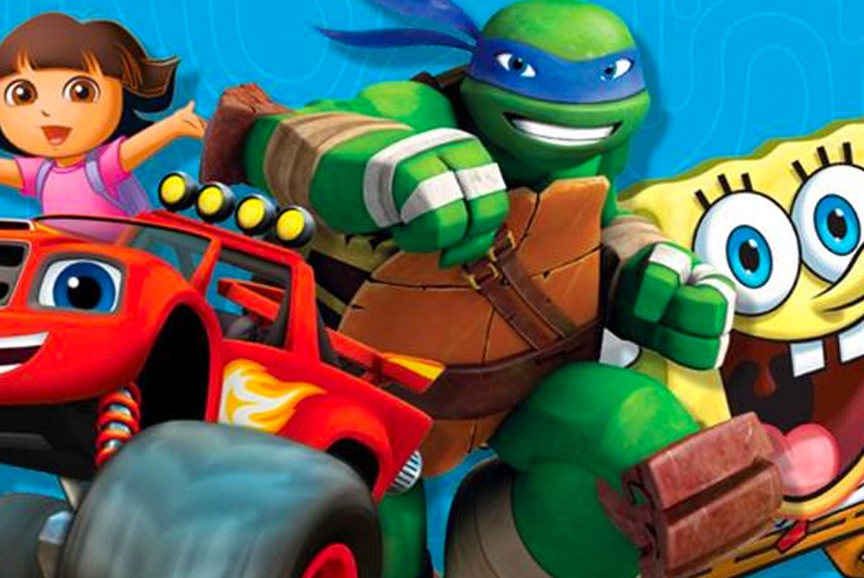 Nickelodeon Adventure Murcia en Centro Comercial Thader (Murcia)