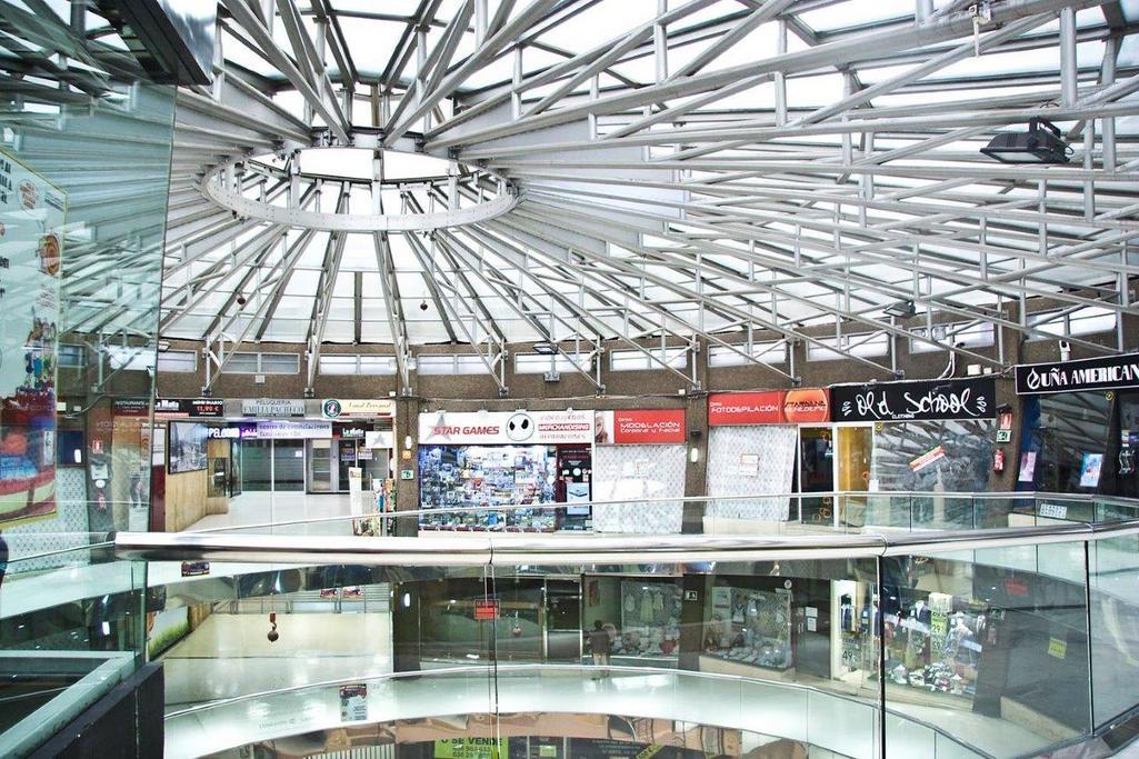 Centro Comercial Independencia 'El Caracol'
