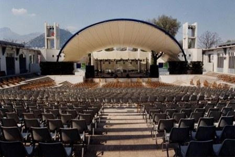 Auditorio de la Alameda