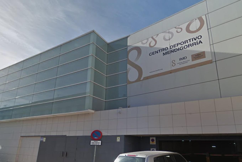 Centro Deportivo Mendigorría