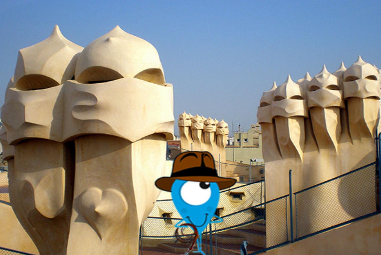 Visita 'Indiana Stones: ¡Exploremos!' en La Pedrera (Barcelona)