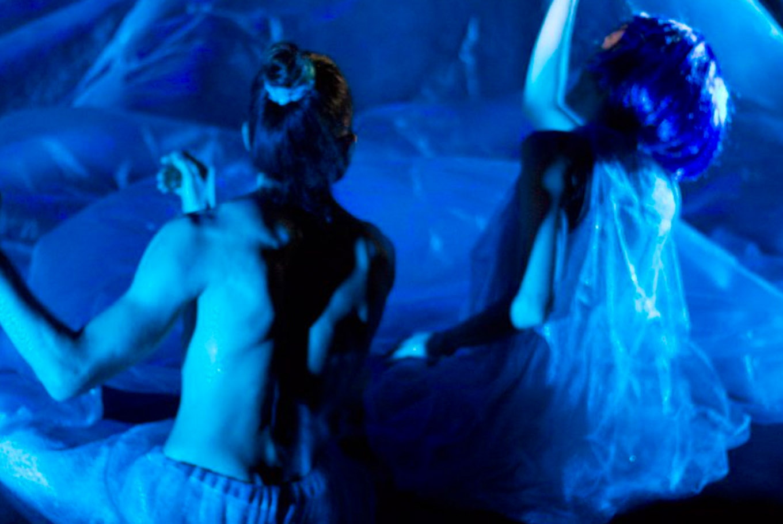 'Agua de Luna' en Teatre Escalante (Valencia)