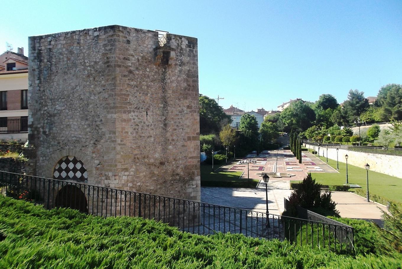 Visita guiada 'Cuenta, cuenta la leyenda' en Ayuntamiento de Guadalajara (Guadalajara)