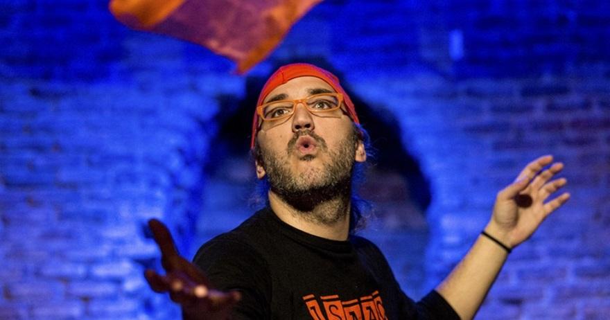 Espectáculo de magia 'La magia está en ti' en Teatro Off La Latina (Madrid)