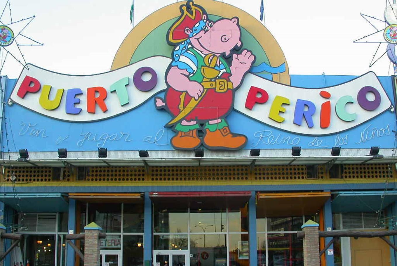 Puerto Perico