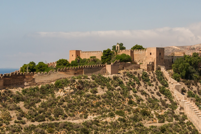 Visita didáctica 'Conoce tu Alcazaba' en Alcazaba de Almería (Almería)