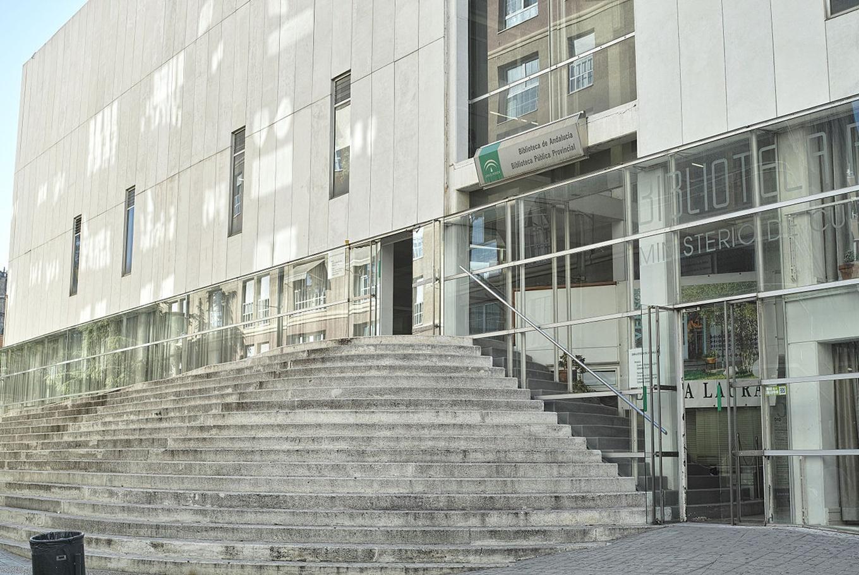 Biblioteca Pública Provincial de Granada
