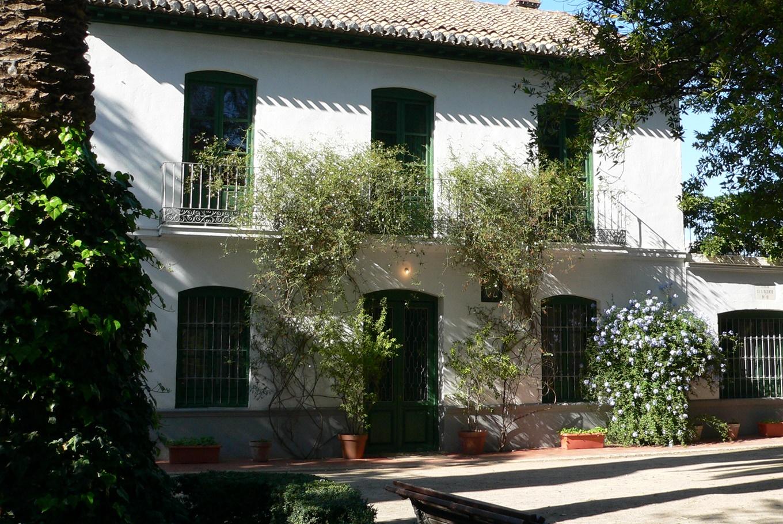 Huerta de San Vicente-Casa Museo de Federico García Lorca