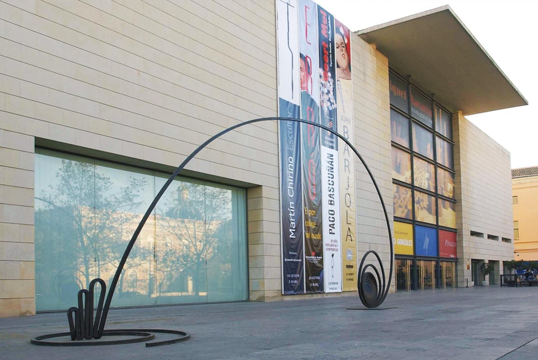 Instituto Valenciano de Arte Moderno - IVAM