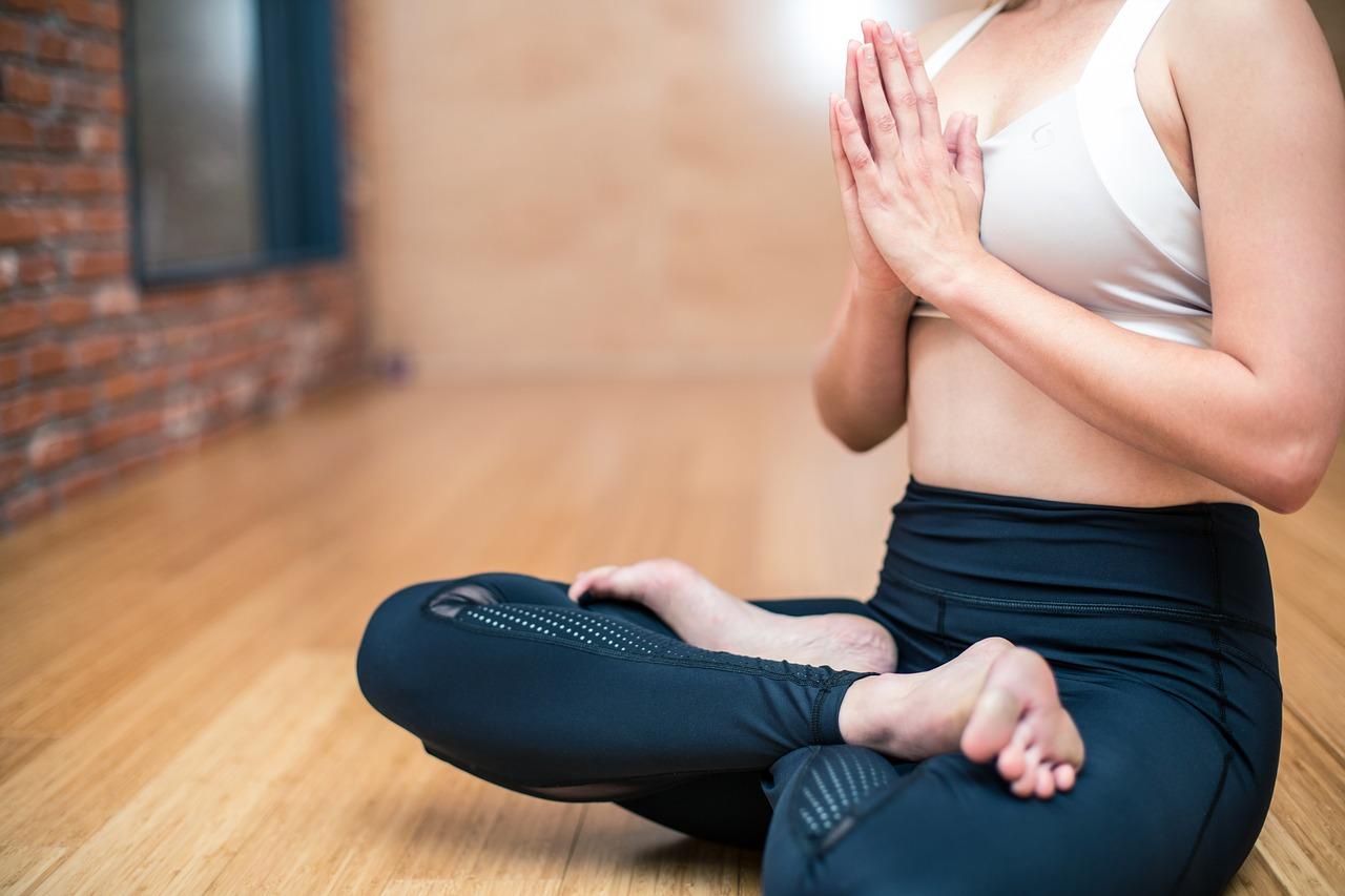 Taller 'Yoga en Familia' en Espai Putxet (Barcelona)