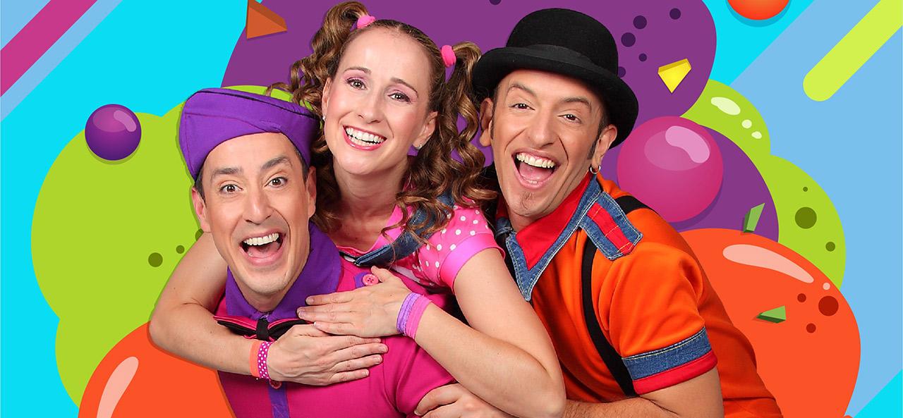 Pica Pica '¡Tope Guay!' en Teatro Cofidis Alcázar (Madrid)
