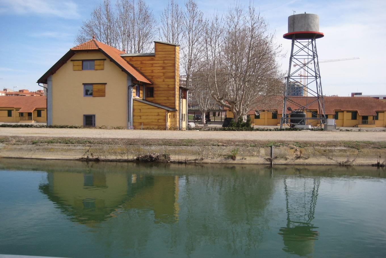 Museu de l'Aigua