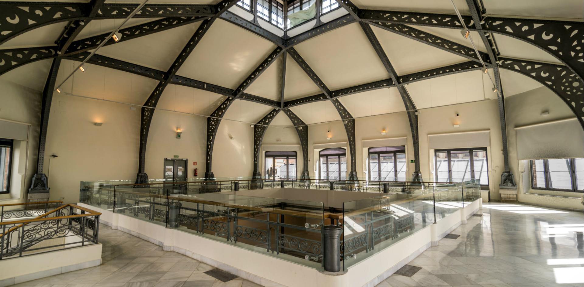 Palacio de las Alhajas