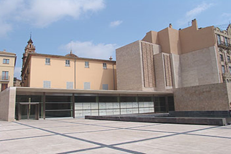 Centro Arqueológico de La Almoina