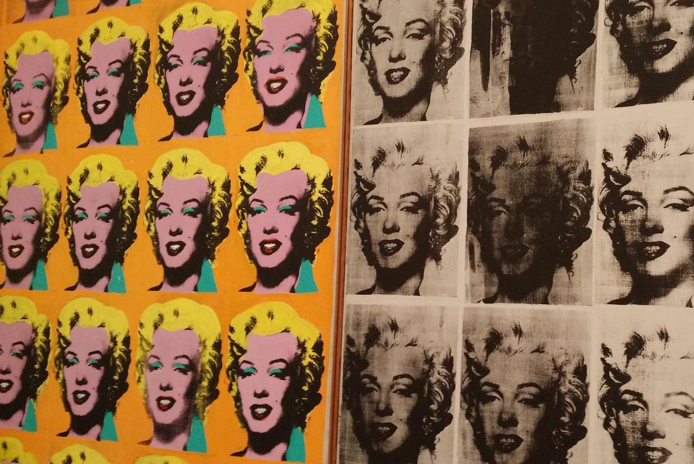 Visita en familia 'Warhol. El arte mecánico' en CaixaForum Barcelona (Barcelona)