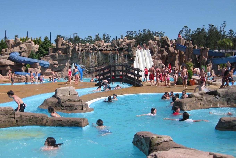 Verano en Aquapark Cerceda en Aquapark Cerceda (Cerceda)